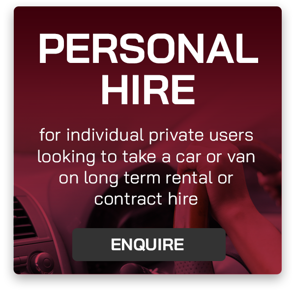 Personal Vehicle Hire from Global Go!