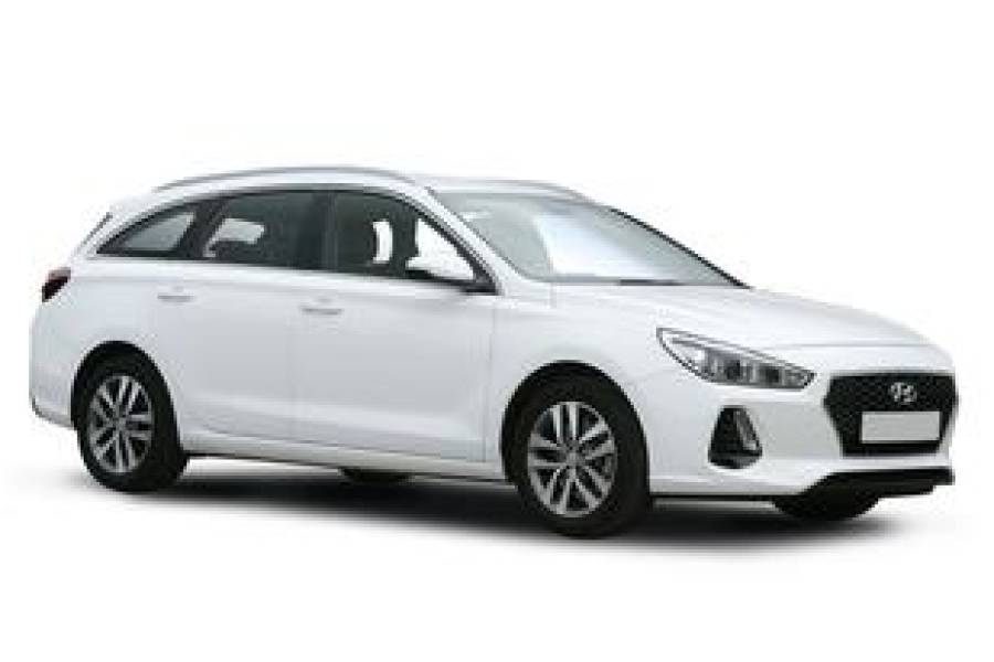 Hyundai i30 for hire from Global Go!