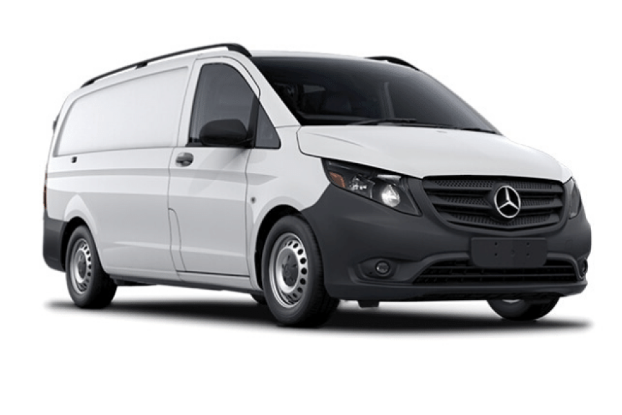 Mercedes Vito from Global Go!