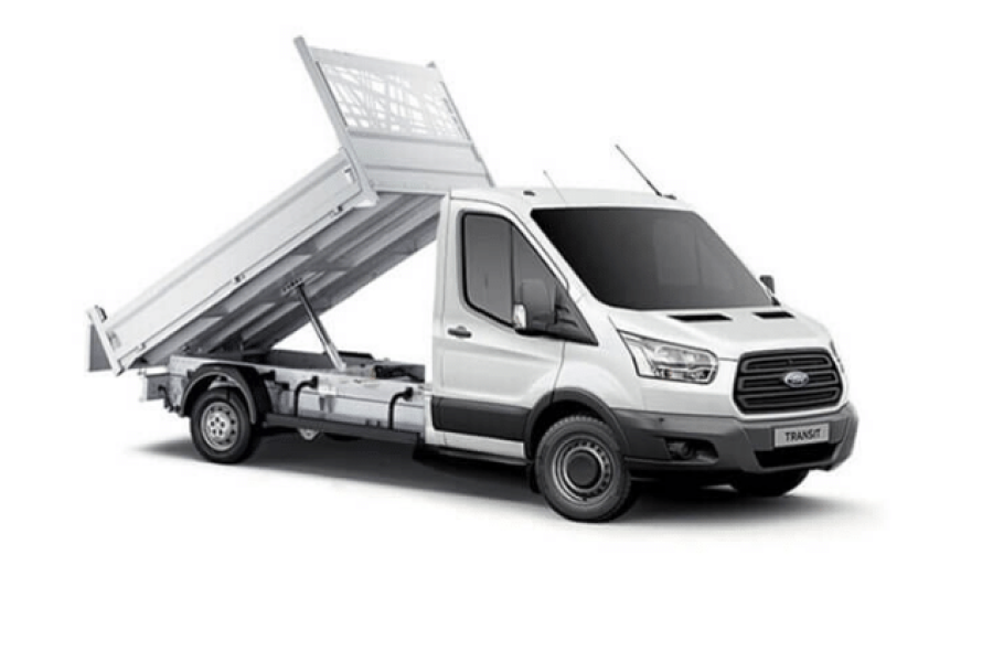 Ford Transit from Global Go!